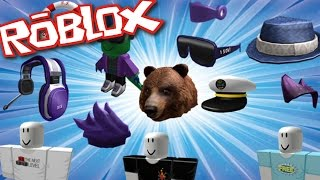 Roblox THE FREE PRIZE GIVEAWAY OBBY / GET FREE ROBUX ITEMS!! R...