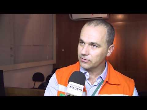 Prefeitura realiza encontro técnico com moradores do Pinheiro