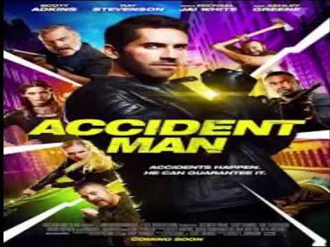 Accident Man 2018 فيلم