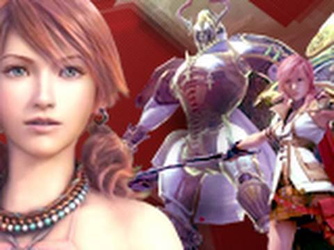 preview-IGN_Strategize: Final Fantasy XIII Character Guide (IGN)