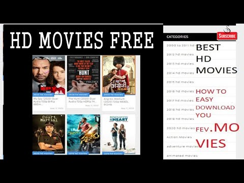 HD MOVIES DOWNLOAD FREE II BEST HD MOVIES HOW TO DOWNLOAD EASY WAY WITH GOOD WEBSITE.