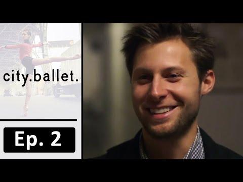 A Choreographers Story | Ep. 2 | city.ballet