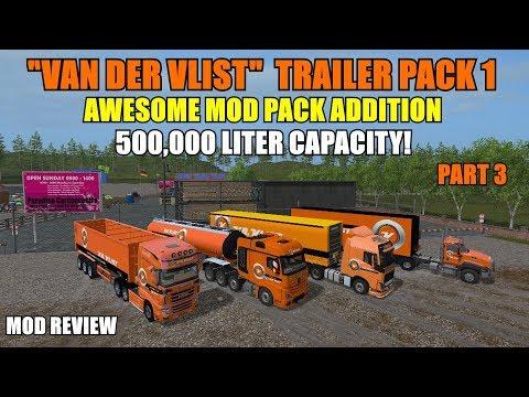 Van der Vlist Pack v4.0