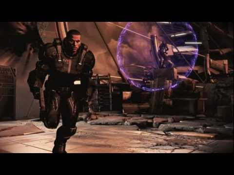 Pre-order Bonus: N7 Warfare Gear Video