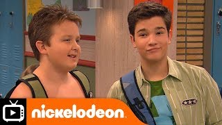 iCarly   A Locker With A View   Nickelodeon UK