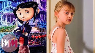 Video Top 10 Best Child Voice-Acting Performances in Movies MP3, 3GP, MP4, WEBM, AVI, FLV Desember 2018