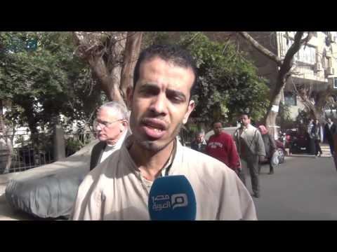 مصر العربية | رأي الجماهير في انضمام عمرو جمال وعرفة السيد للمنتخب الوطني