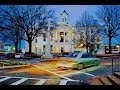 The Square At Oxford Mississippi - YouTube