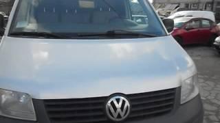 видео авто Volkswagen T5 в кредит