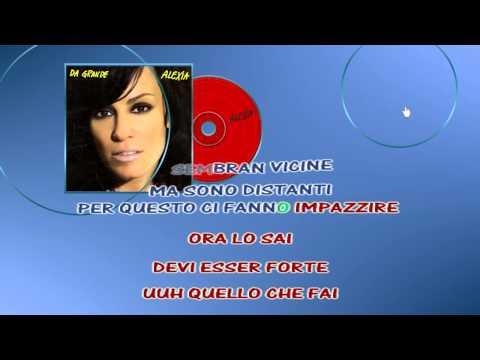 , title : 'Alexia   Da Grande 01 testo sincronizzato'
