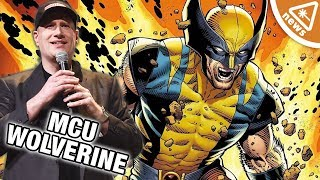 Video New Details on How Wolverine & the X-Men Will Join the MCU (Nerdist News w/ Jessica Chobot) MP3, 3GP, MP4, WEBM, AVI, FLV Februari 2019