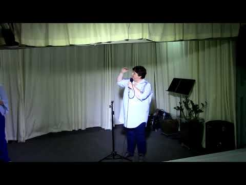 Casa do Consolador – Projeto Contato 04/05/19