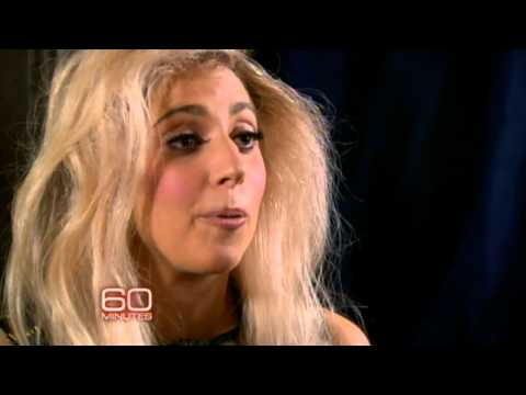 Extra: Lady Gaga Explains The Meat Dress