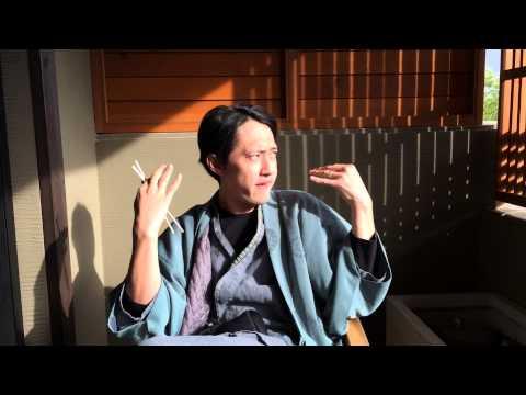 【旅行記】京都嵐山の「花伝抄」と言う旅館へ行ってきた!【前編 …
