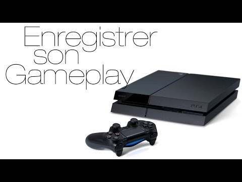 comment poser sa ps4