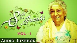 Video S Janaki Malayalam Hit Songs Jukebox   Top 10 Best Solo Hits of Janaki Amma MP3, 3GP, MP4, WEBM, AVI, FLV Januari 2019