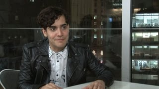 Neon Indian Interview: Alan Palomo On MoMA Show, Adult Swim Video, 'Pete and Pete' and 'Era Extrana'