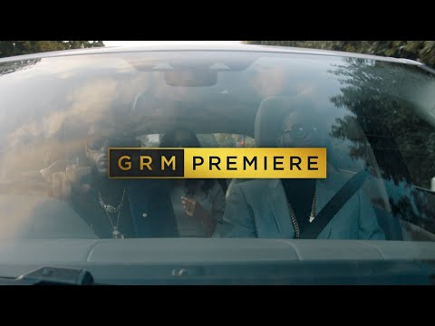 Ard Adz ft. Stickz – Back To Rap [Music Video] | GRM Daily