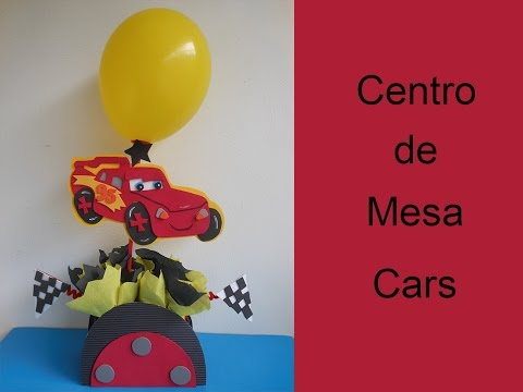 Camion Dulcero o Bolsita de Cars con caj - Youtube Downloader mp3