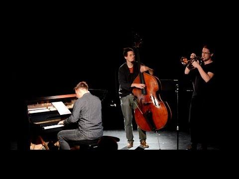 Vít Křišťan Trio / Prague / HAMU / 25.11.2015