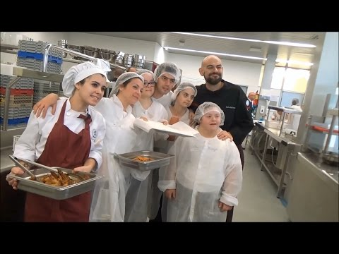 Ver vídeo Assido Chef 2016