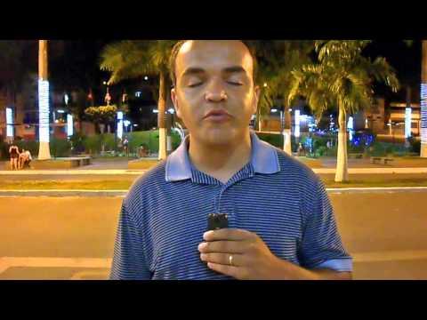 PR CLAUDIO DUARTE IAPU 19 - Júnior agradece IBM 05/01/15 em HD