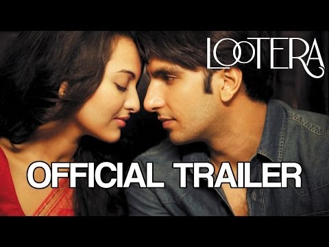 sonakshi - Set in the stunning old world charm of Kolkata and Dalhousie, Lootera brings together for the first time, two of today's finest young stars, Ranveer Singh an...