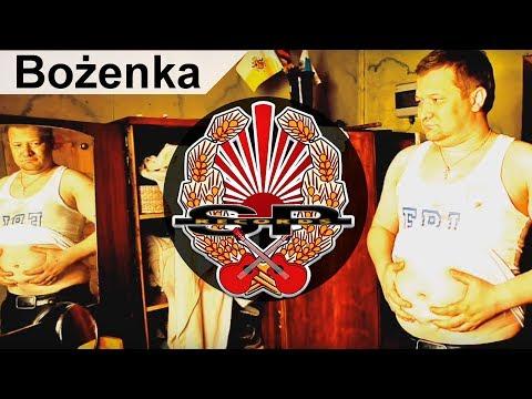 Tekst piosenki Bracia Figo Fagot - Bożenka po polsku