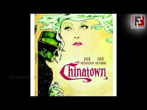 Must-Watch World Movies | Chinatown | Jack Nicholson | Faye Dunaway