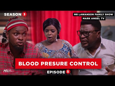 Blood Pressure Control - Family Show (Episode 5)