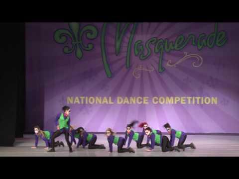 Best Hip Hop // JOKES ON YOU - Elevate Dance [Redondo, CA]