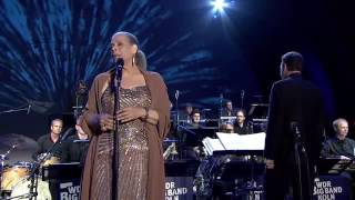 Patti Austin  -  Our Love Is Here To Stay