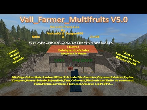 Vall Farmer v5.0 MP