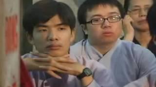 Đạo Phật Và Tuổi Trẻ (17/10/2008) - Thích Nhật Từ