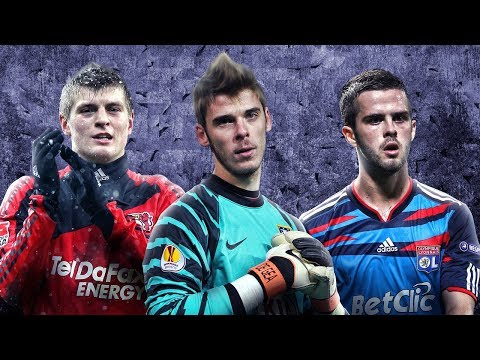 Video: WHERE ARE THEY NOW XI? 2010 Golden Boy Nominees