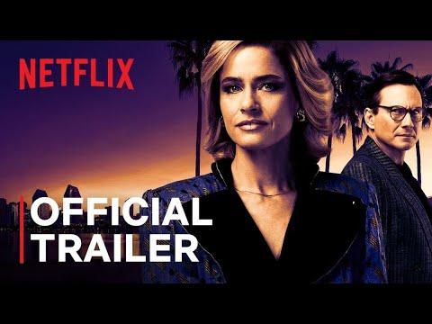 Dirty John Season 2   Official Trailer   Netflix