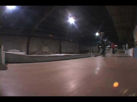 Penn Skate Opening Day