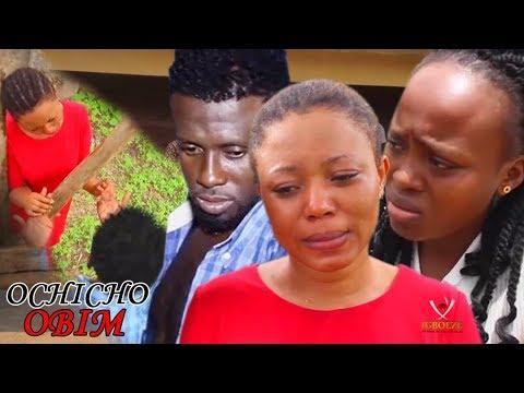 Ochicho Obim Season 1 $ 2 - Nigeria Nollywood Igbo Movie 2017 Latest Igbo Movie