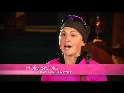 Alaska Womens Summit Holly Brooks (видео)