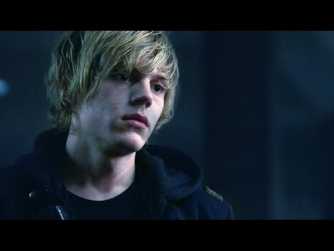 Tate Langdon Monster (видео)