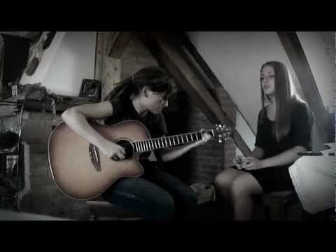 DariaSplace - Good day :) beautiful song covered together with Anik Mszros . Hope you'll enjoy it !