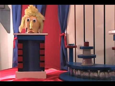 Democrat Farting Blooper-Farts During 2012 Debate