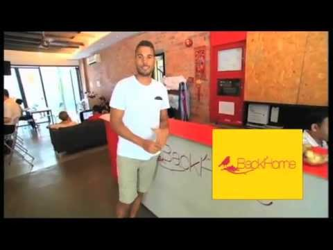 Video von BackHome Kuala Lumpur