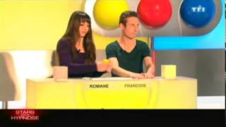 Video HYPNOSE MESSMER : Romane  / Thierry Beccaro 100 % ☺ MP3, 3GP, MP4, WEBM, AVI, FLV Mei 2017