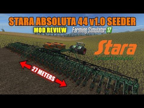Stara Absoluta 44 v1.0