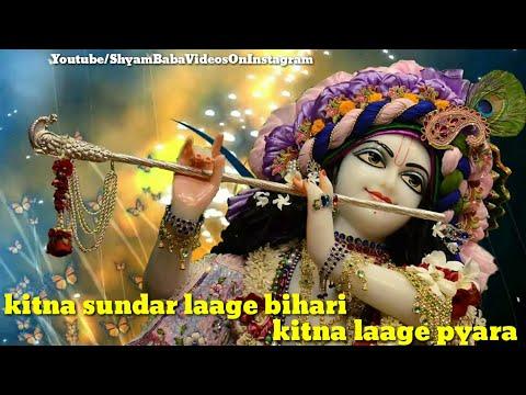 Video New krishna bhajan good morning whatsapp status video | Jari ki pagdi bandhe download in MP3, 3GP, MP4, WEBM, AVI, FLV January 2017