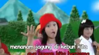 Download Lagu Menanam Jagung Lagu Anak Indonesia Mp3 Terbaru
