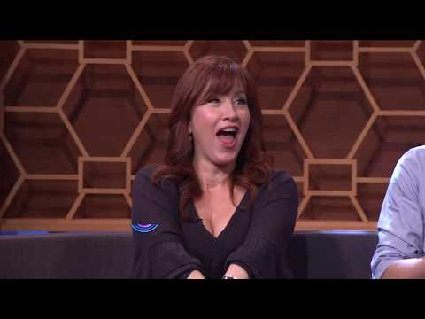 25 Words or Less: EP. 143 Lisa Ann Walter, Eric Winter, Dr. Drew Pinsky, Roselyn Sanchez