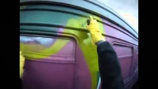 Video Tdp crew graffiti MP3, 3GP, MP4, WEBM, AVI, FLV Desember 2017