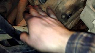 9. Valve Adjustment Tip, Screw you! (Grizzly 660's)
